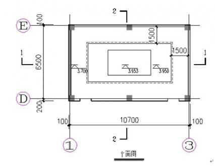 电路 电路图 电子 户型 户型图 平面图 原理图 426_331
